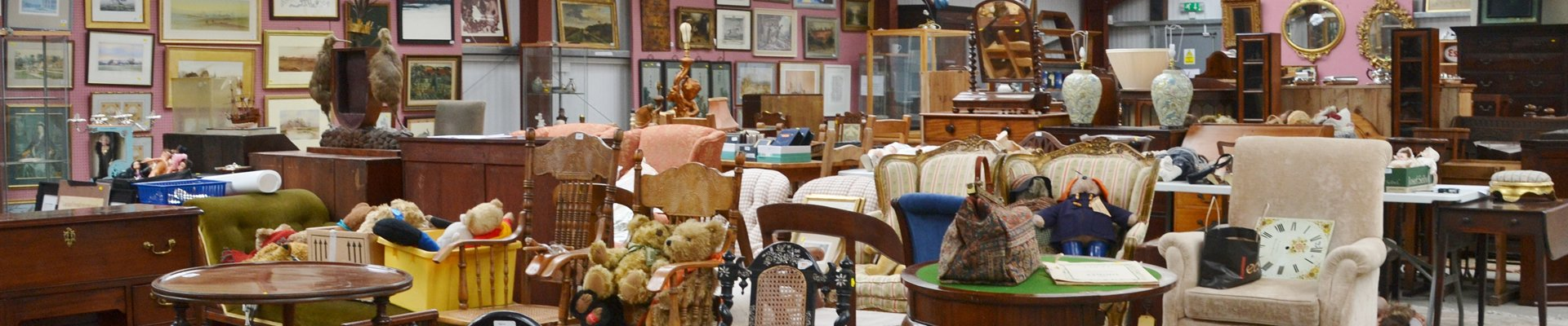 Jubilee Auction Rooms - Harrison Auctions Ltd